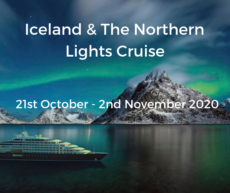 Northern Lights Cruise