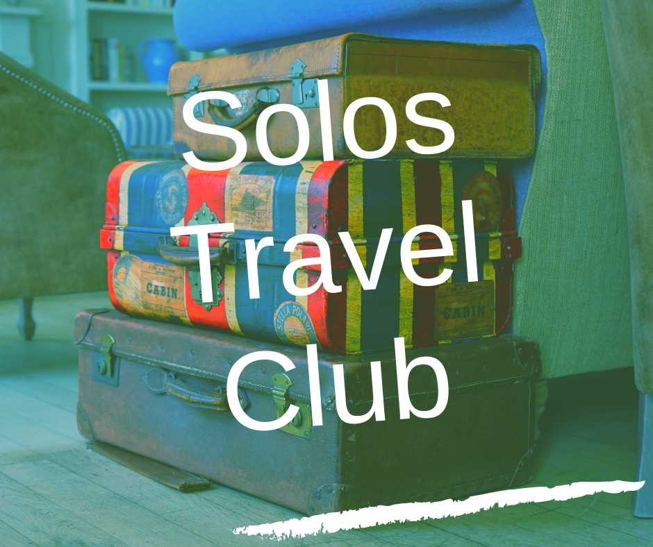Diva Solos Travel Club