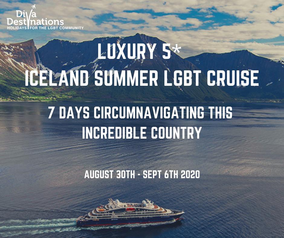 Lesbian Mediterranean Cruise - Diva Destinations